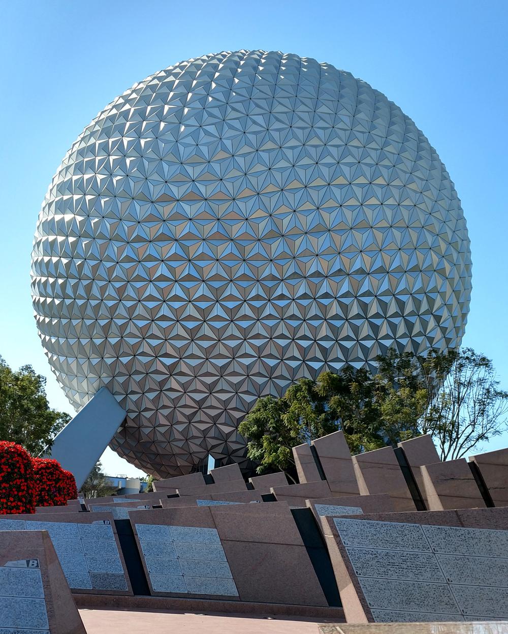 Siemens Ending Sponsorship with Walt Disney World and ...
