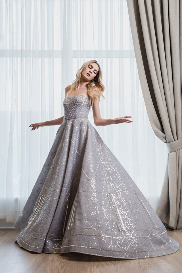 Paolo Sebastian Once Upon A Dream Collection In