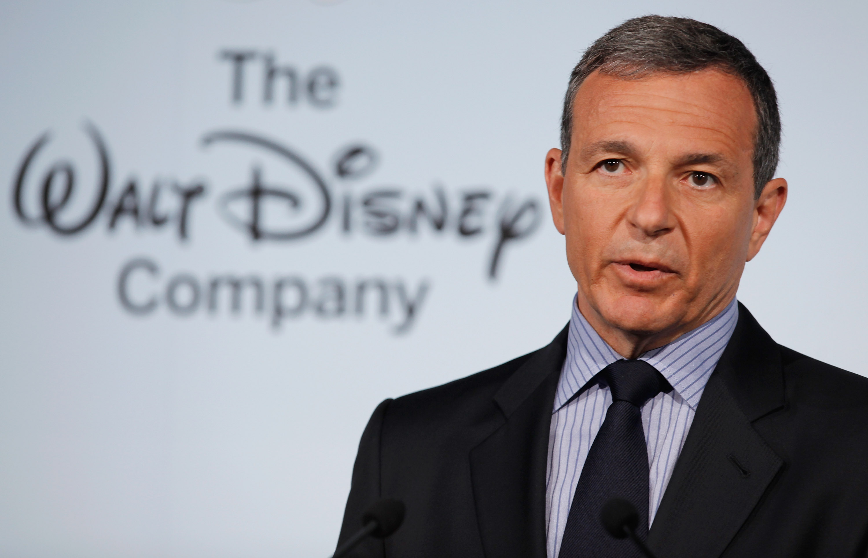 Bob Iger | Disney CEO