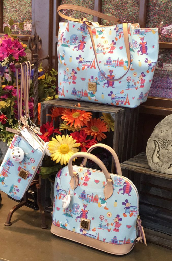 2017 Epcot International Flower and Garden Festival | Walt Disney World | Parks Merchandise