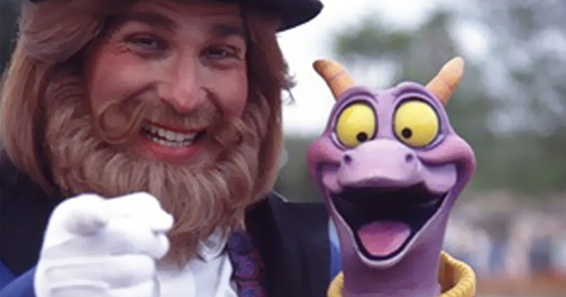 Disney World Rumors | Dreamfinder and Figment are Returning to the Imagination Pavilion?