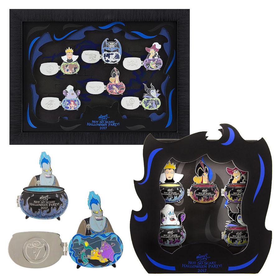 mickeys-not-so-scary-halloween-merchandise-villains-pin-set