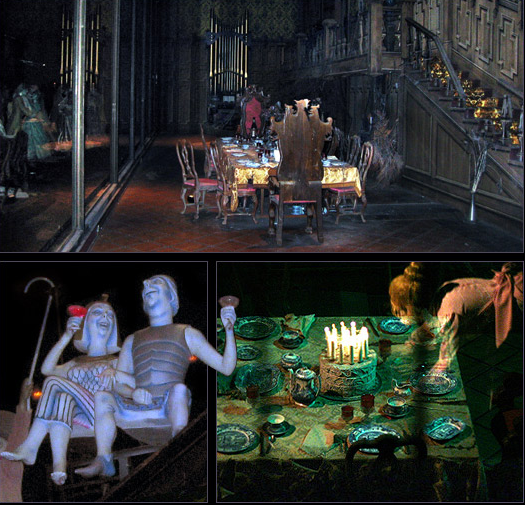 13 Fun Facts About The Haunted Mansion The Kingdom Insider