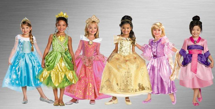 Want A Strong Female Costume For Halloween Be A Disney Princess