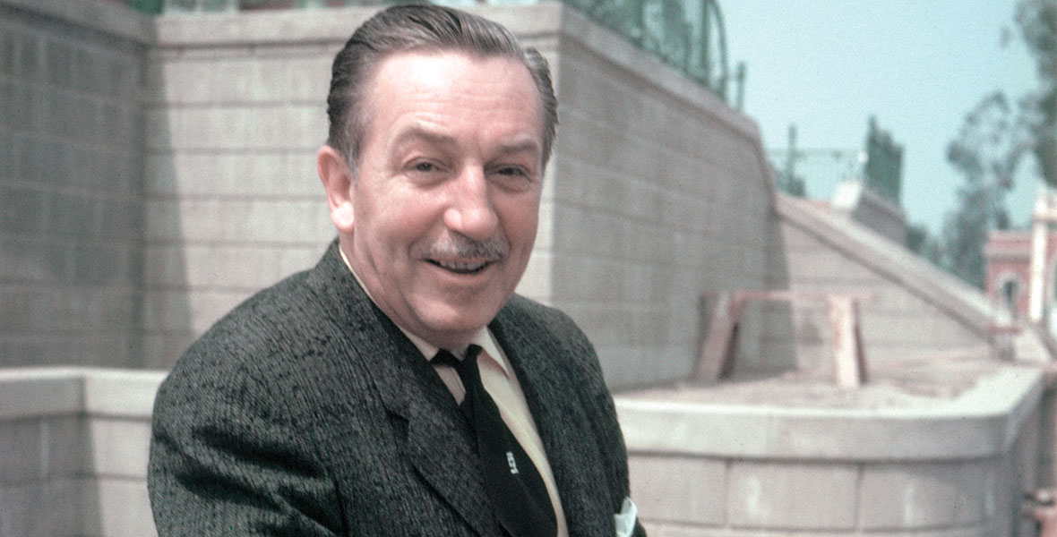 10 Walt Disney Quotes To Celebrate His 116th Birthday The Kingdom