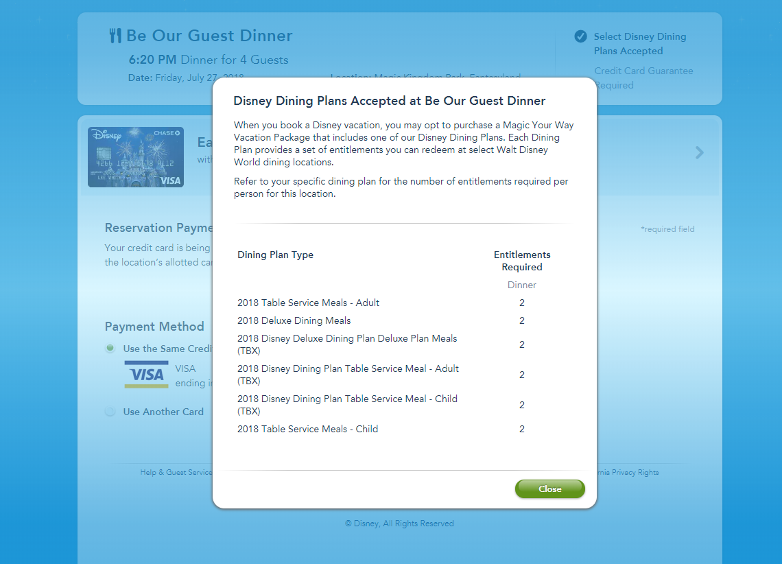 Be-Our-Guest-Two-Dining-Credits