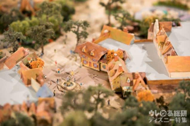 tdl-fantasyland-expansion-model-belles-village
