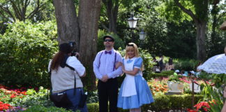 Dapper Day Spring Outing 2018 - Photo by Lance Kibe