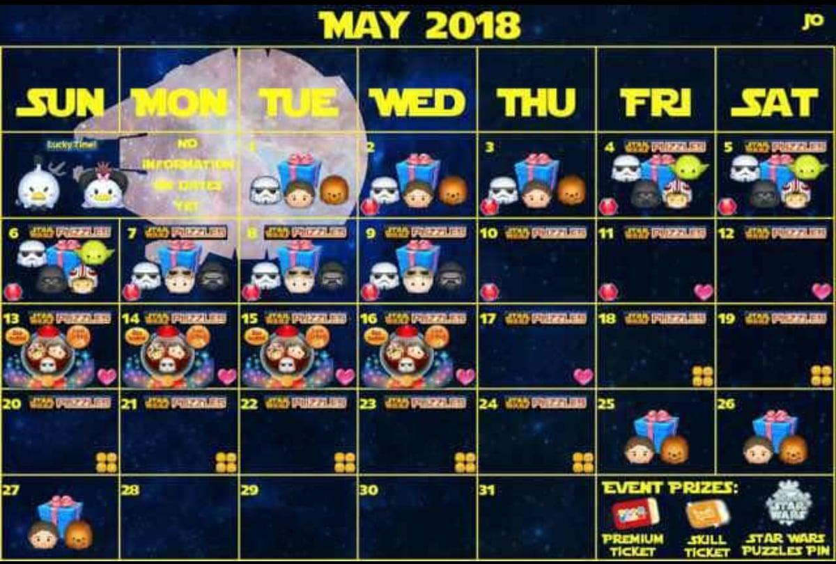 May-2018-Tsum-Tsum-Star-Wars-Event-Calendar  cd91d341a