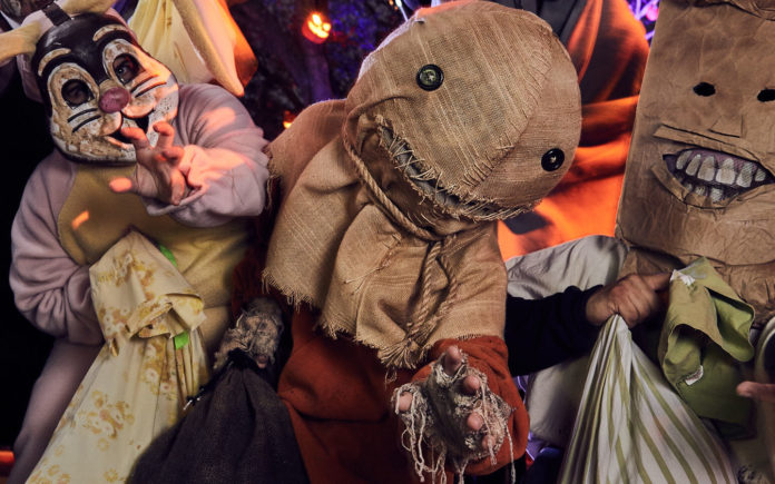 'Trick'r Treat' Coming to Universal's Halloween Horror ...