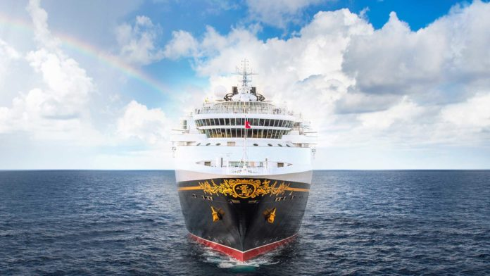 New CDC Update on Cruise Line Travel