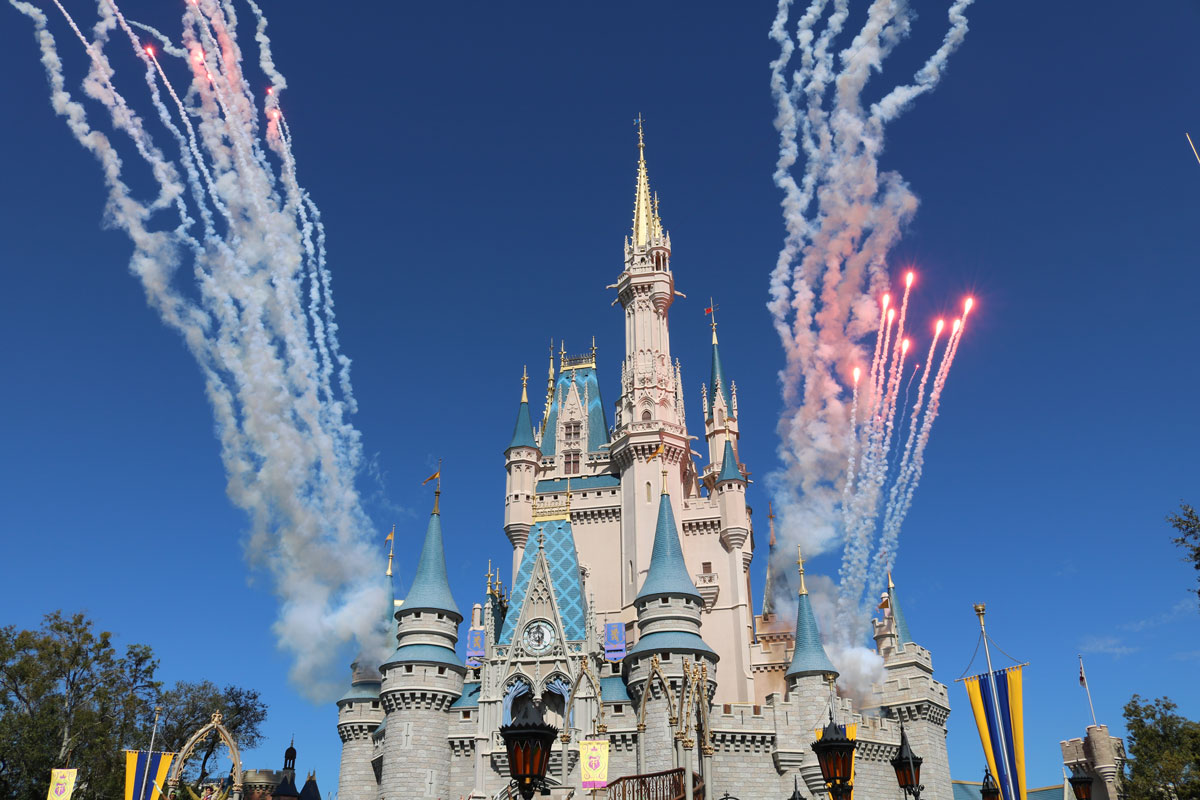 Walt Disney World 2020 Vacation Packages Available for