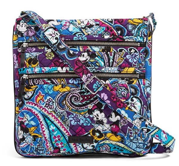 Frustrated Disney Vera Bradley Fans Waiting on the Phone for Hours ... 1e369f10444ee