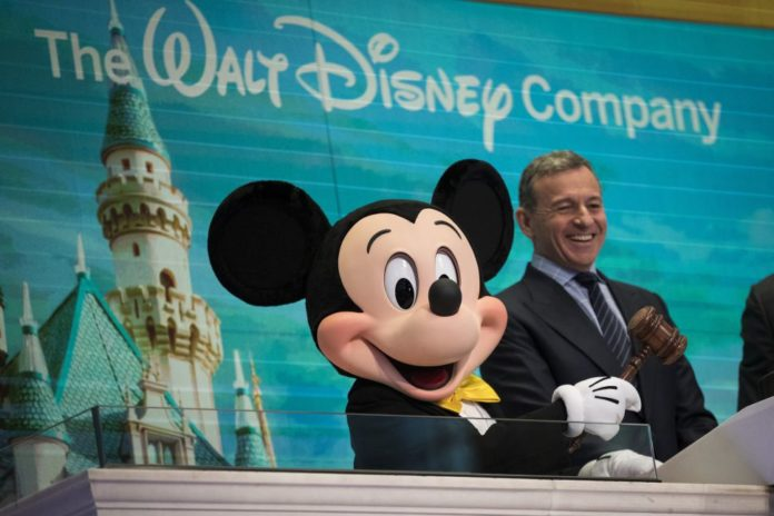 Disney May Offer