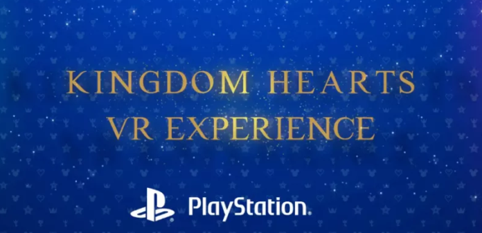 Kingdom Hearts VR Experience Coming Soon | The Kingdom Insider