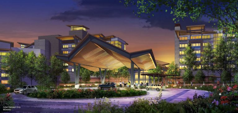 Reflections: A Disney Lakeside Resort