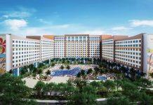 Universal's Endless Summer Resort – Dockside Inn and Suites