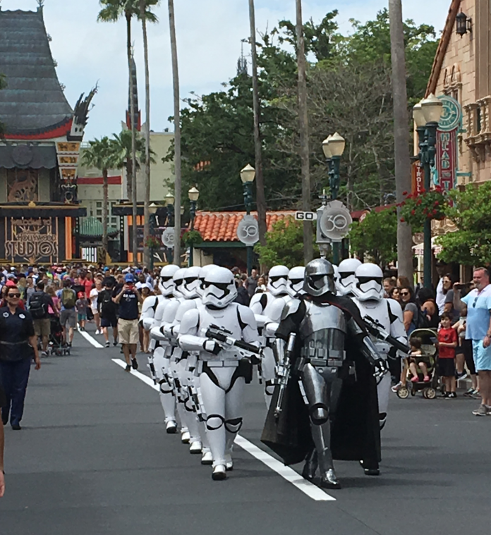 Special Disney After Hours Event At Hollywood Studios For