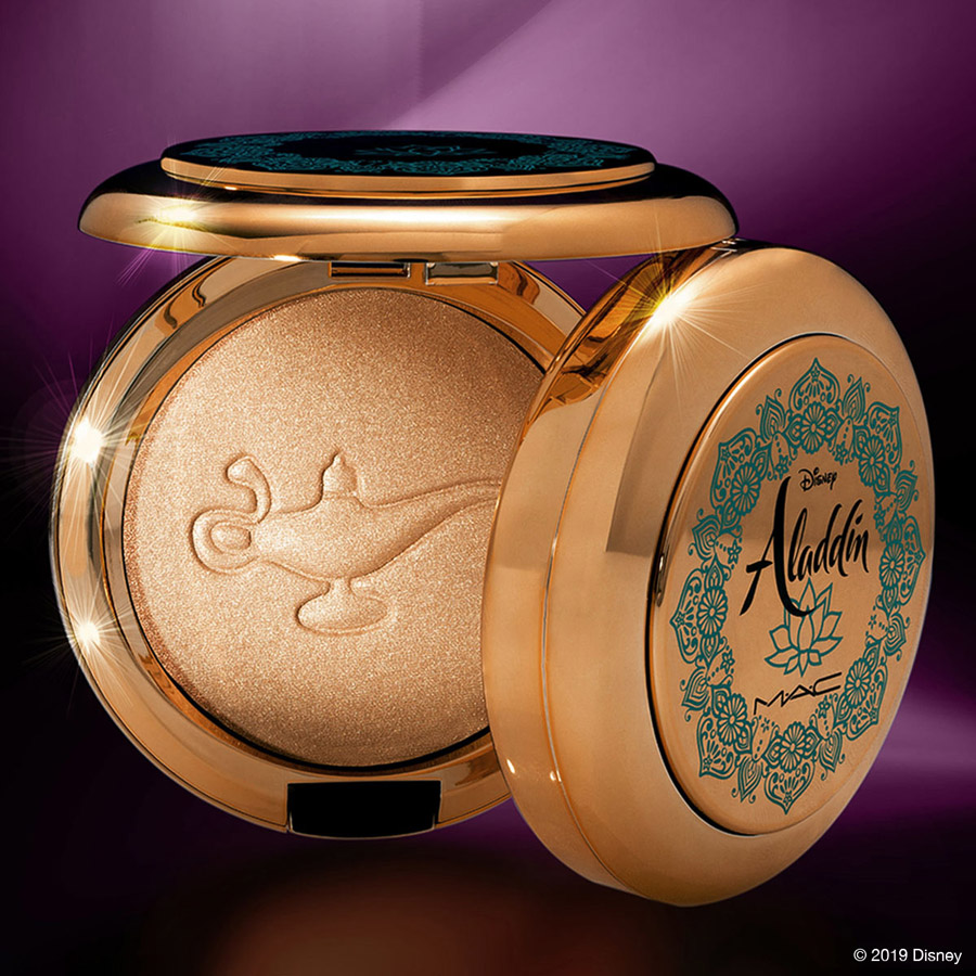 Disney Aladdin Collection by M•A•C Cosmetics - Highlighter