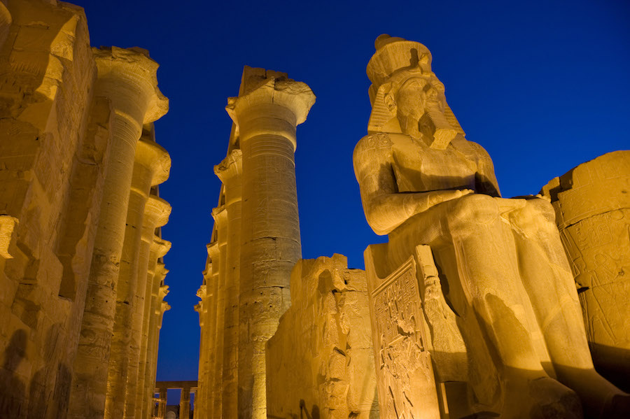 Visit Egypt with Adventures by Disney