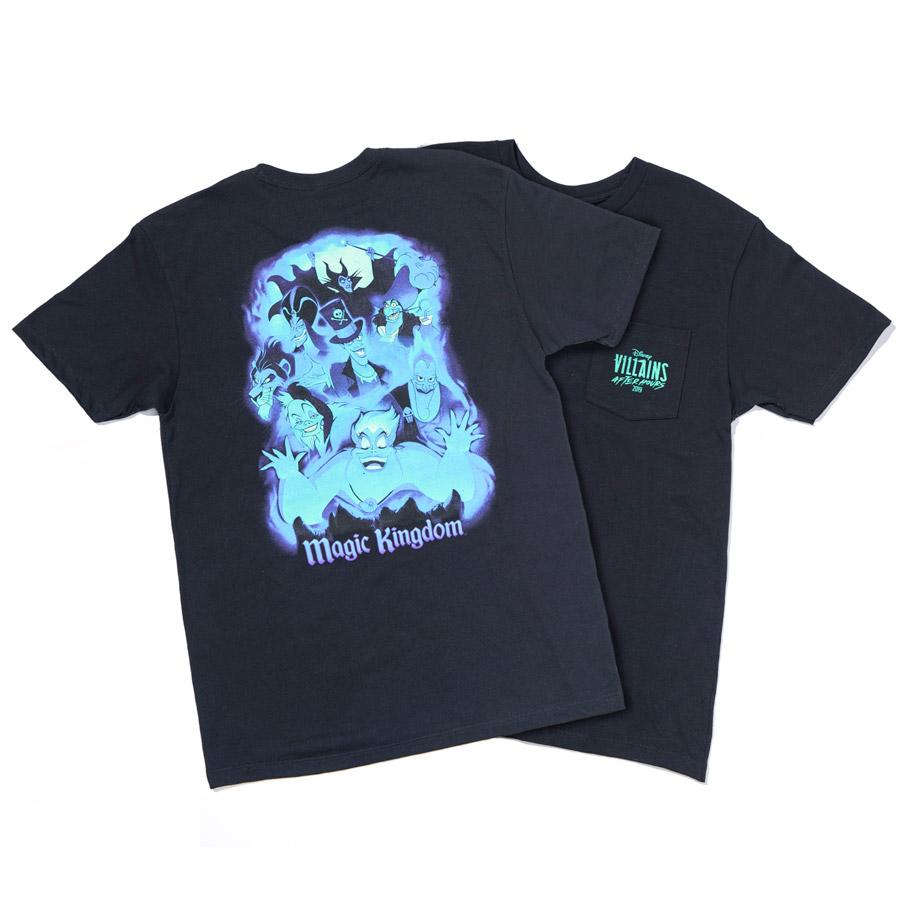 2a4010b98c198e Exclusive Merchandise Available at Disney Villains After Hours | Disney  Parks Blog