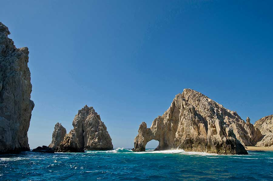Baja and Mexican Riviera Voyages, Disney Cruise Line