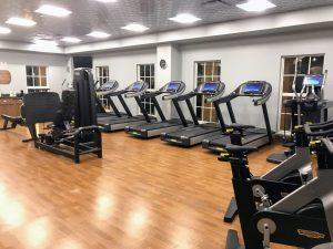 La Vida Massage and Fitness Center at Coronado Springs Resort