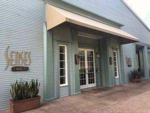 Senses Spa and Fitness Center at Saratoga Springs Resort in Disney World