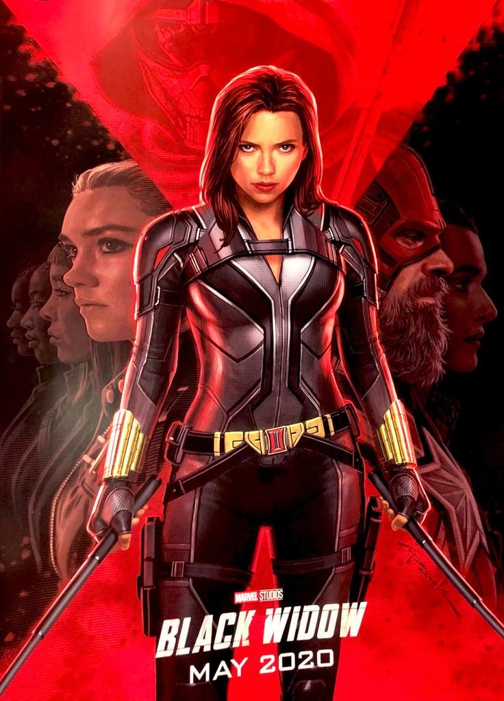 Final Black Widow Trailer Released- Watch it Here!   The Kingdom Insider