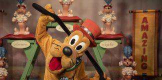 Disney's Pluto