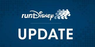 runDisney update