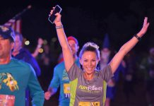 How to safely train for runDisney during Covid-19