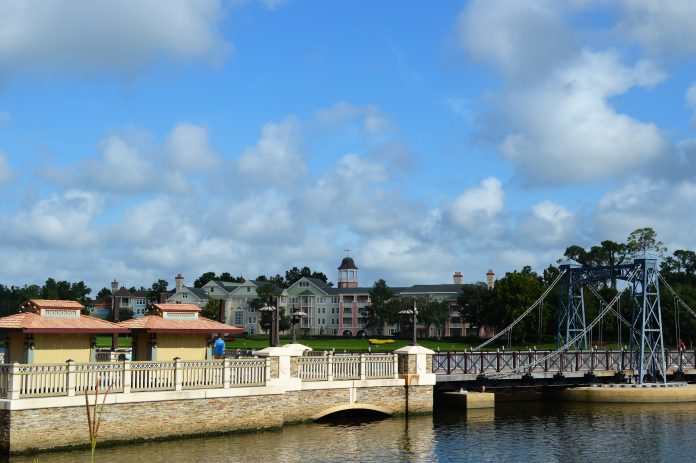 Disney Springs opens some shops and restaurants MAy 20