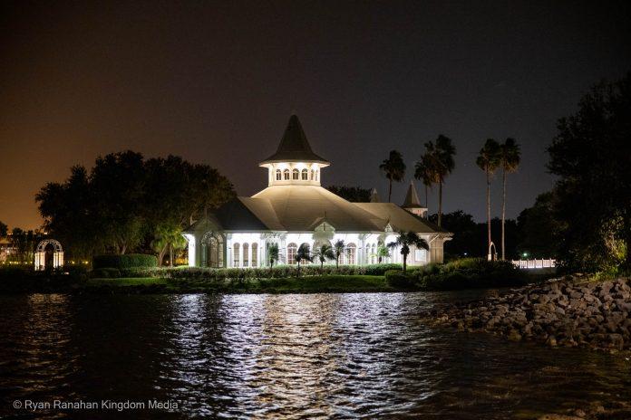 wedding, Disney Wedding, Grand Floridian Wedding Pavilion, Ryan Ranahan Kingdom Media