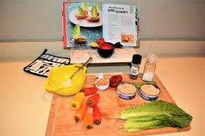 Disney Eats Cookbook recipe