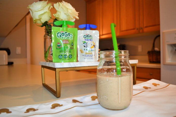 Apple Cinnamon Smoothie Recipe Celebrating Snow White
