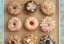 Everglazed donuts Insta Jan 2021