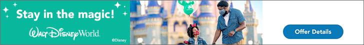 Disneyland and Walt Disney World Travel Deals