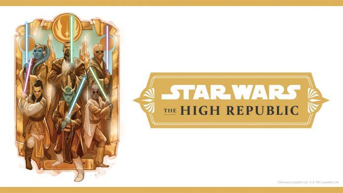 Star Wars: The High Republic Trailer Begins a Golden Age of Jedi