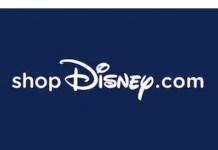 Shop Disney discount