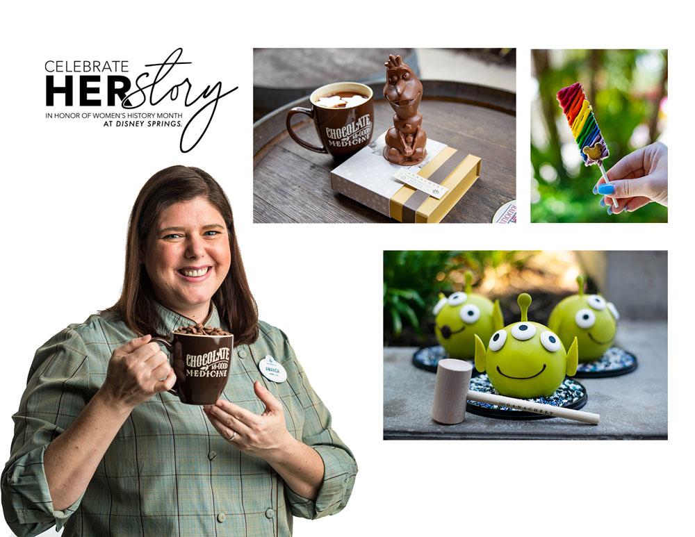 Chef Amanda Lauder