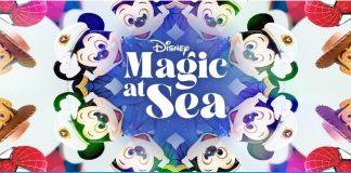 magic at sea uk only cruises