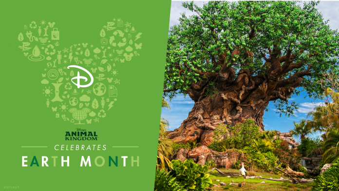Honor Our Wondrous Planet During Earth Month Celebrations ...
