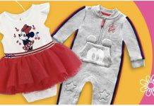 Shopdisney Baby wear 2021