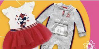 Shopdisney Baby wear 2021