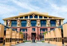 Walt Disney studios, Walt Disney company, Disneyland, burbank