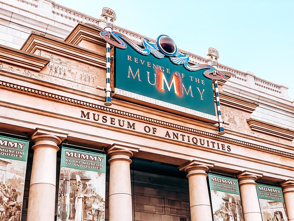 MummyOutside